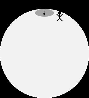 Earth jumpy